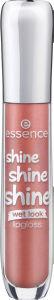 Lip gloss Essence shine, 23