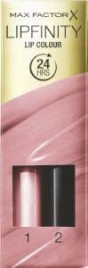 Rdečilo MF, lipfinity, obstojno, rdeči, 127