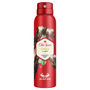 Dezodorant Old Spice, timber, 125ml
