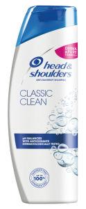 Šampon Head & Shoulders, Classis clean, 540 ml