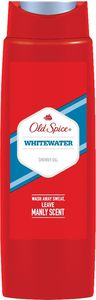 Tuš gel Old Spice, whitewater, 250ml