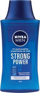Šampon za lase Nivea, mini, 50ml