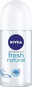 Dezodorant roll-on Nivea, žen., Fresh, 50ml