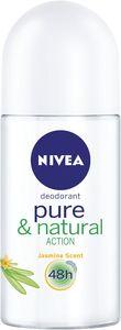 Dezodorant roll-on Nivea, P&N jasmin, 50ml