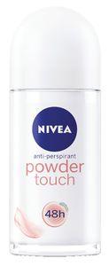 Dezodorant roll-on Nivea r.pow.touch,50ml