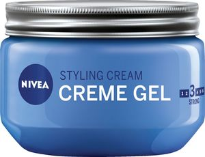 Gel za lase Nivea, Hair Styling, kremni, 150ml