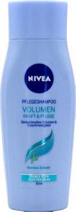 Šampon Nivea, volumen, kraft&pflege, 50ml