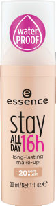Puder Essence, tekoči, Stay,soft nude 20,30ml