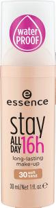 Puder Essence, tekoči, Stay,soft sand 30, 30ml