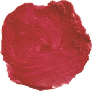 Šminka Benecos, nar., Just red