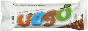 Čokolada Bio Vego, lešnikova, 65g