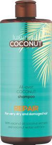 Šampon Luxurious coconut, repair, 500ml