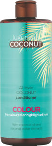 Balzam Luxurious coconut, colour, 500ml