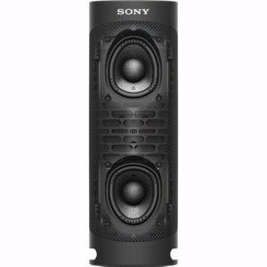 Zvočnik Sony Bluetooth, črn, SRSXB23