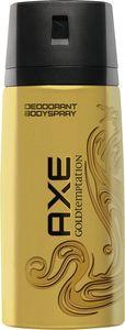 Dezodorant stick Axe, Gold temptation, 50ml