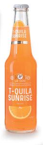 Pijača cocktail T-quila sunrise, alk. 4,7 vol %, 0,33 l