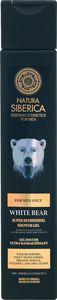 Tuš gel Natura Siberica, moški, 250ml