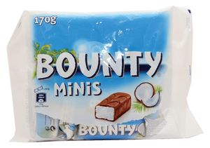 Desert Bounty, mini bag, 170 g