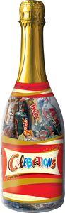 Bonbonjera Celebrations šampanjec, 312g