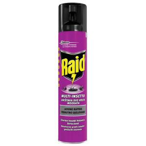 Insekticid Raid, 300ml
