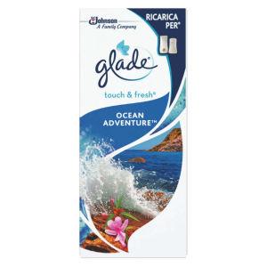 Osvežilec Glade, Micro spray,kopal., 10ml