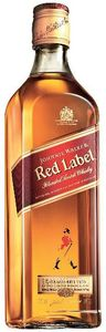 Whisky Johnnie Walker, alk.40 vol%, 0,7l