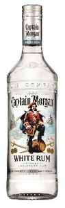 Rum Captain, Morgen beli, alk.37,5vol%, 0,7l