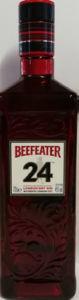 Gin Beefater 24, alk. 45 vol%, 0,7l