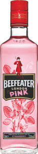 Gin Beefeater Pink, alk.37,5vol%, 0,7l
