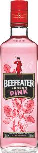 Gin Beefeater Pink, alk.37,5vol%, 0,7l