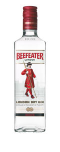 Gin Beefeater, alk.40 vol%,  0,7l