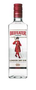 Gin Beefeater, alk.40 vol%,  0,7l