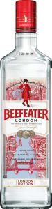 Gin Beefeater, alk.40 vol%, 1l