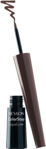 Črtalo Revlon, tekoča obroba, brown