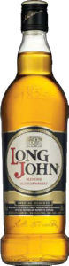 Whisky Long John, alk.40 vol%, 0,7l