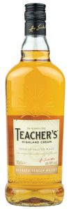 Whisky Teachers, alk.40 vol%, 0,7L