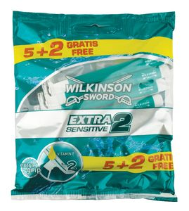Brivnik Wilkinson Extra II, sensitive, 5/1