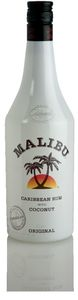 Liker Malibu, alk.21 vol%, 0,7l
