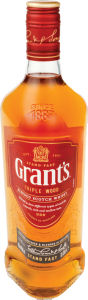 Whisky William Grants, alk.40 vol%, 0,7l