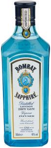 Gin Bombay Sapphire, alk.40 vol%, 0,7l