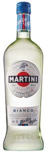Martini Bianco, alk.15 vol%, 0,75l