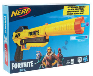 Igrača Nerf Fortnite sp