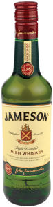 Whisky Jameson, alk. 40 vol%