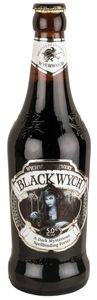 Pivo Black Wych, alk.5 vol%, 0,5l