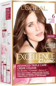 Barva za lase L'Oreal Excellence 600