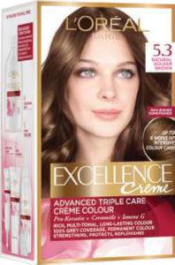 Barva za lase Excellence, 5.3