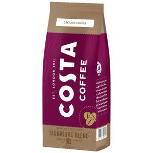 Kava Costa signblend temna, mleta, 200g