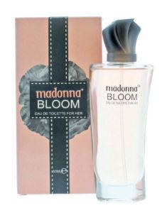 Toaletna voda Madonna, Bloom spray, 50ml
