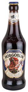 Pivo Hobgoblin Ruby, alk.5,2 vol%, 0,5l