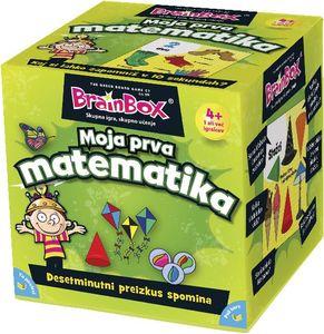 Igra Brainbox, Moja prva matematika